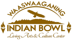 Waaswaaganing Indian Bowl Pow-Wows @ Waaswaaganing Indian Bowl | Lac du Flambeau | Wisconsin | United States